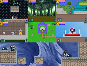 бесплатная RPG игра