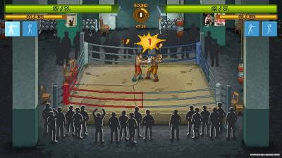 Download Punch Club
