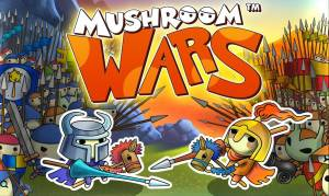 download Mushroom Wars RUS