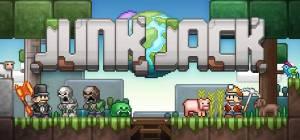 Junk Jack PC 2016