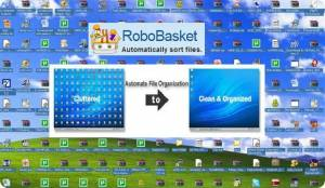download RoboBasket