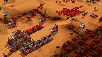 8-Bit Armies minecraft